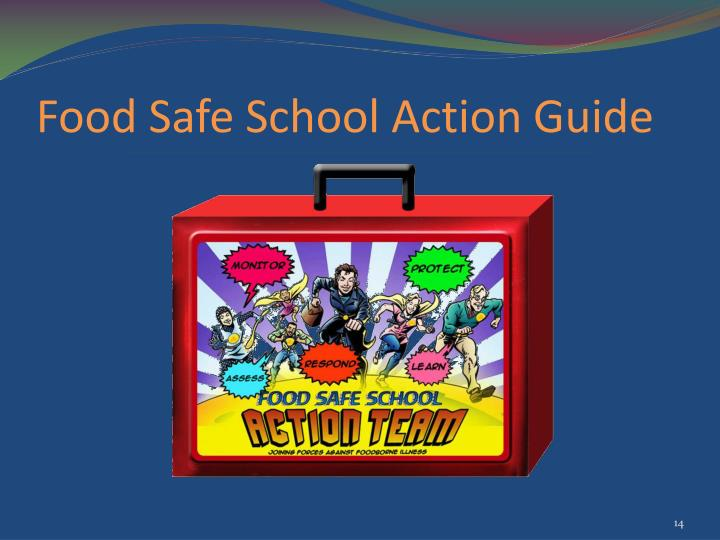 Food Safe School Action Guide