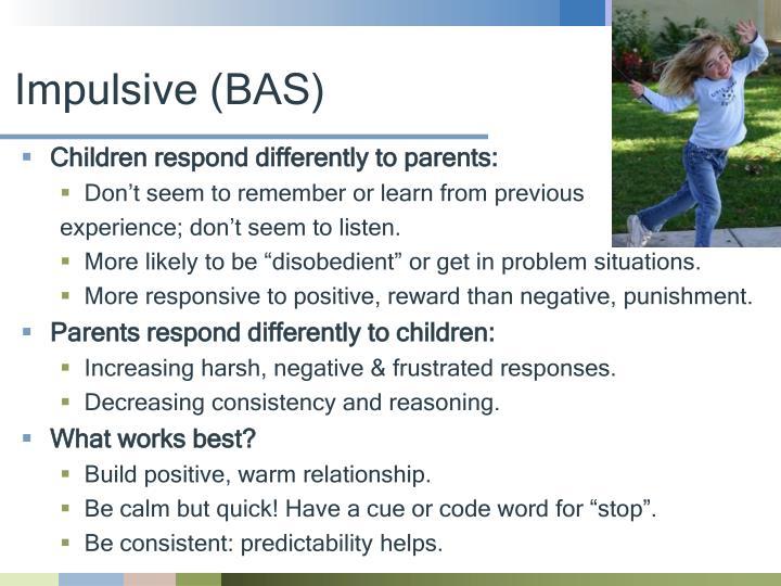 Impulsive (BAS)