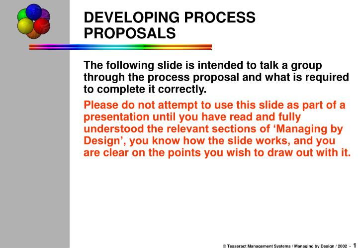 Group Proposal Develop Proposal Group Coursework Service