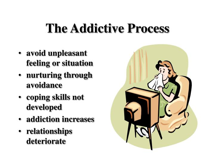 The Addictive Process