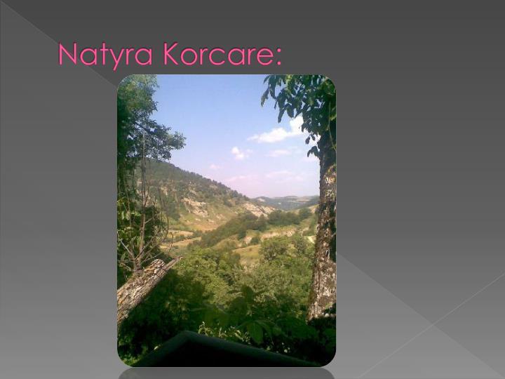 Natyra