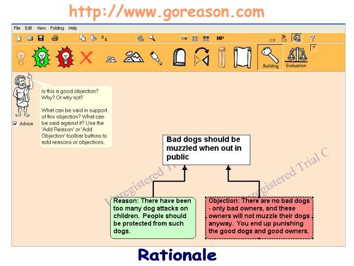 http://www.goreason.com