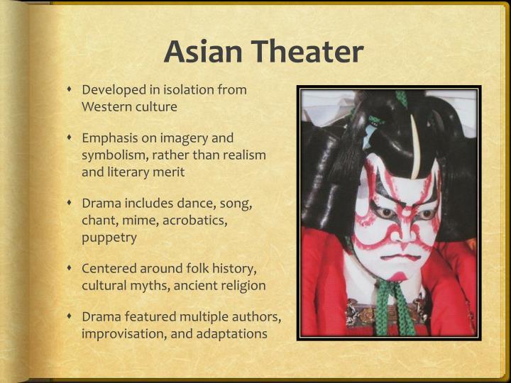 Asian Theater