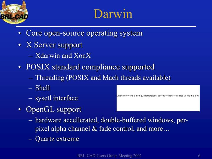 Core open-source operating system