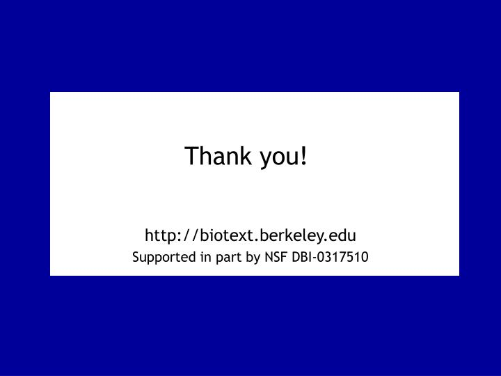 http://biotext.berkeley.edu