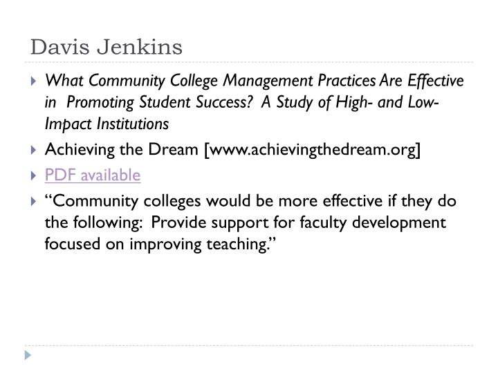 Davis Jenkins