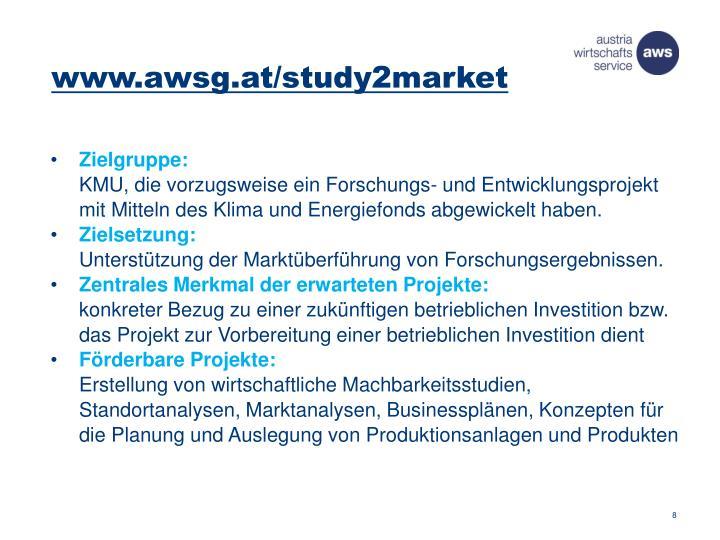 www.awsg.at/study2market
