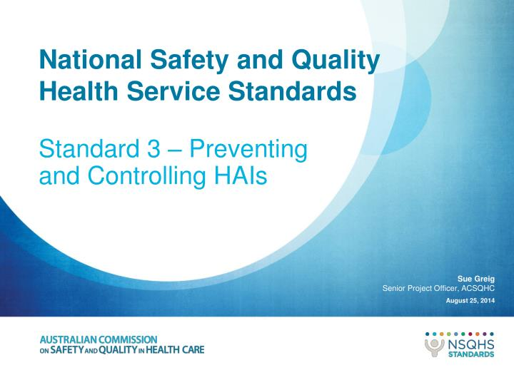 the healthcare quality strategy nursing essay As mandated by the aca, the national strategy for quality improvement in health care (national strategy) was created in march 2011 by the agency for healthcare research and quality (ahrq) to guide quality improvement efforts at the local, state, and national levels through three key aims (below) and six priorities.