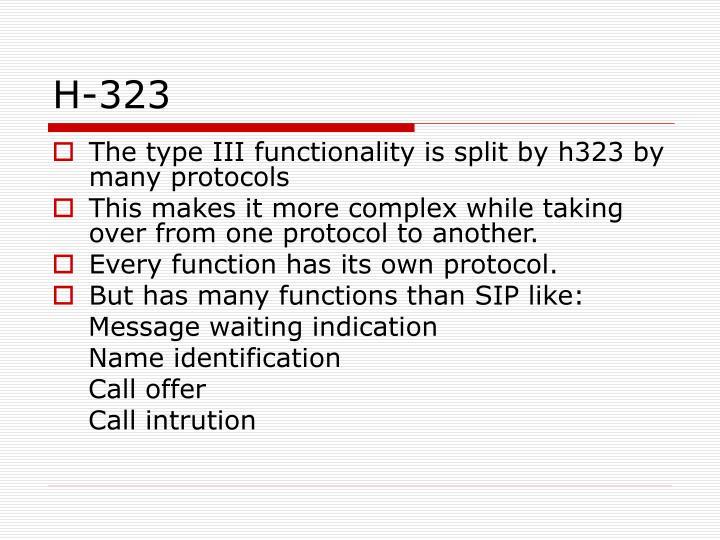 H-323