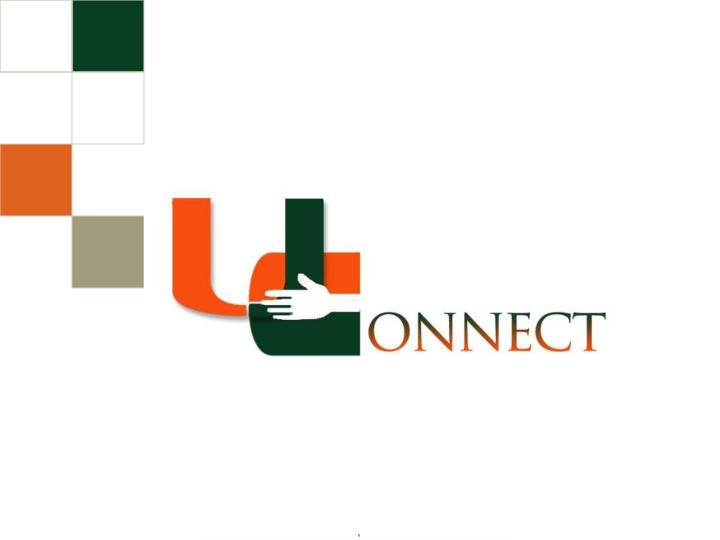 The uconnect vision
