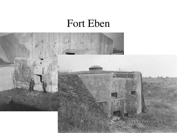 Fort Eben