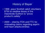 history of bayer5