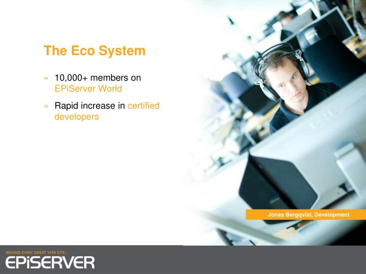 The Eco System