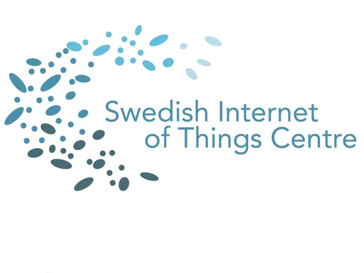 Why a consumer oriented internet of things centre in sweden