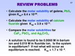 review problems1