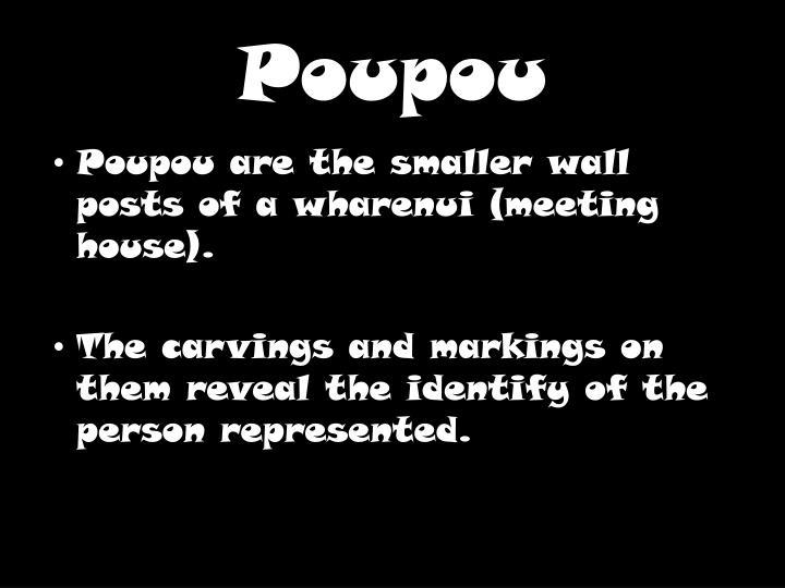 Poupou