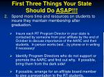 first three things your state should do asap1