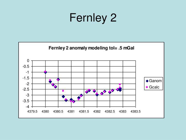 Fernley 2