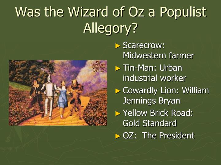 The Wonderful Wizard of Oz Critical Essays