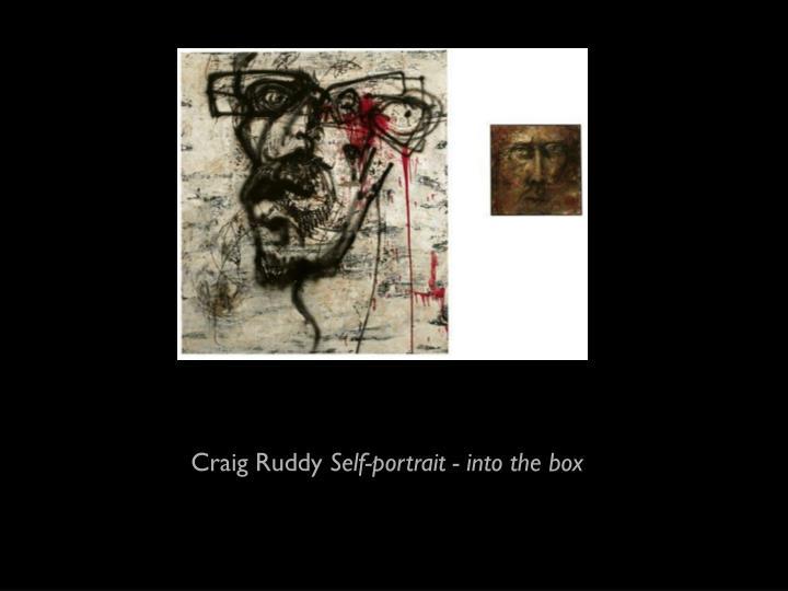 Craig Ruddy