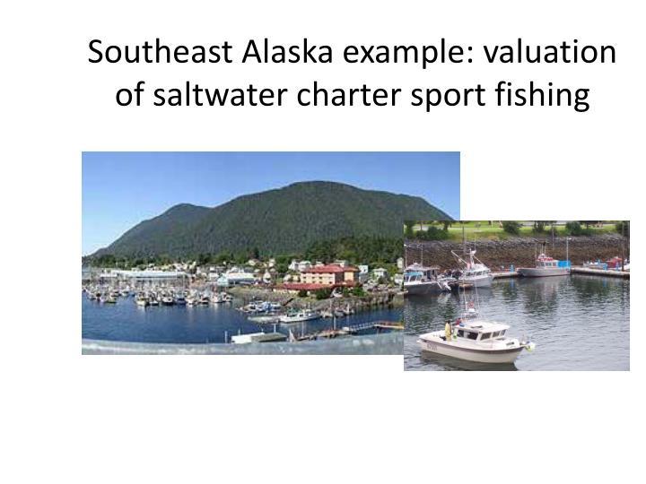 Ppt steve colt university of alaska anchorage for Anchorage alaska fishing charters