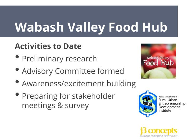 Wabash Valley Food Hub