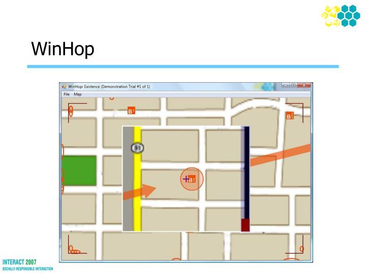 WinHop