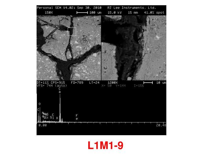 L1M1-9
