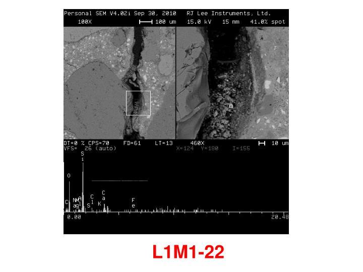 L1M1-22