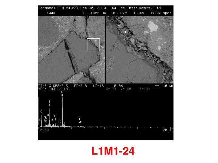 L1M1-24