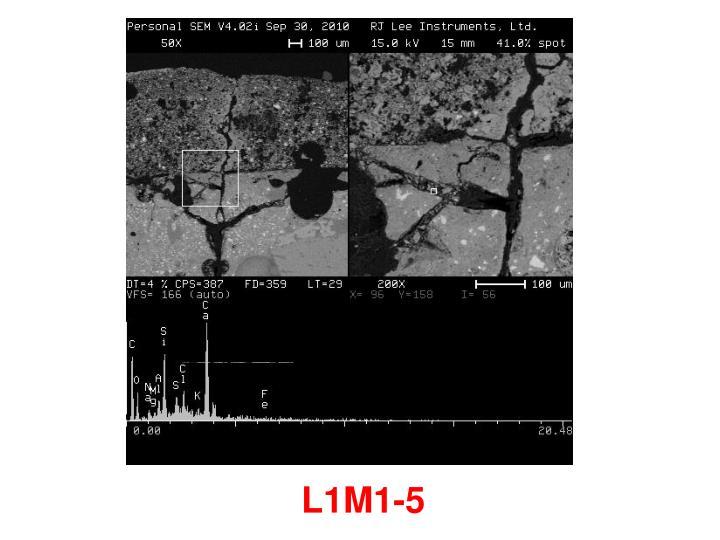 L1M1-5