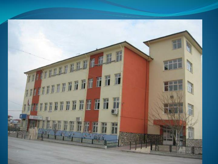 Ladies and gentleman this is kayhan zehra n hat moralioglu primary school