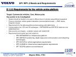 sp1 wp1 2 needs and requirements2