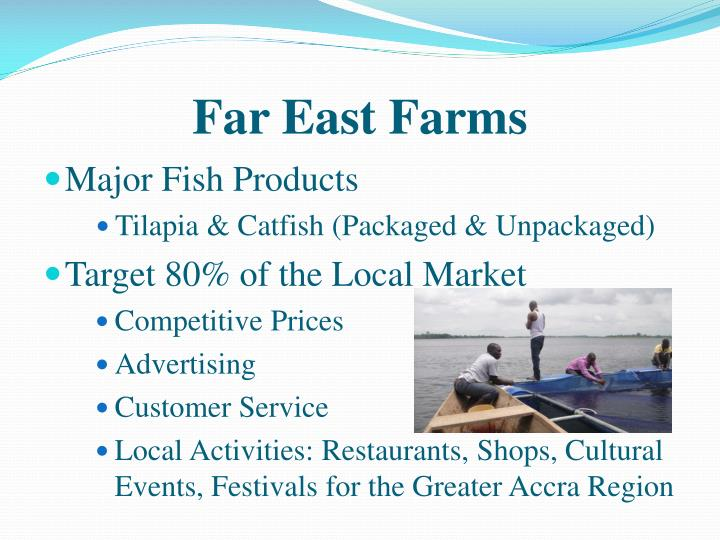 Far East Farms