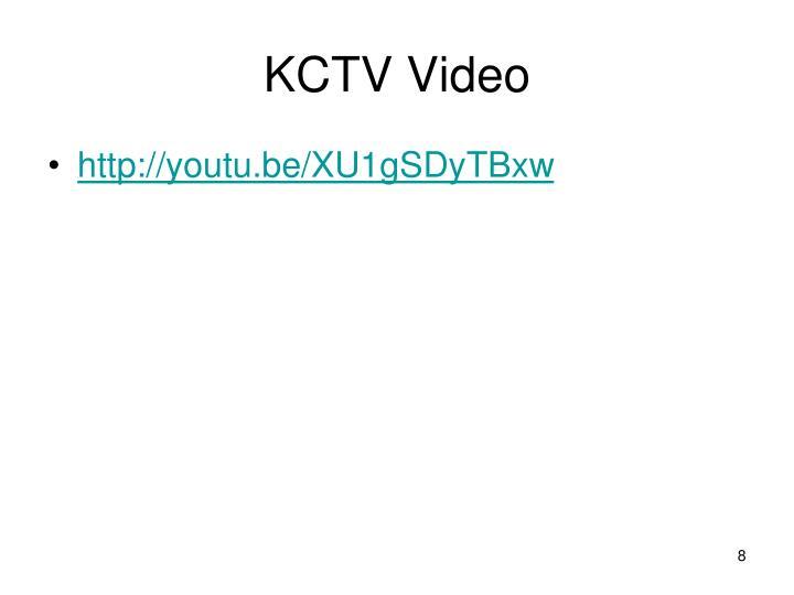 KCTV Video