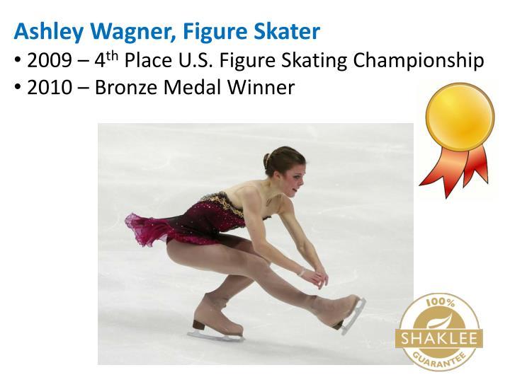 Ashley Wagner, Figure Skater