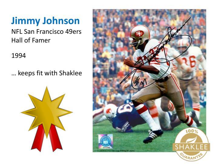 Jimmy Johnson