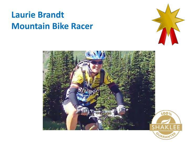 Laurie Brandt