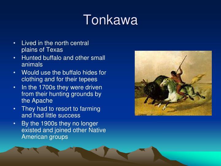 Tonkawa
