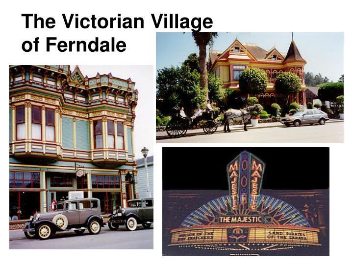 The Victorian Village