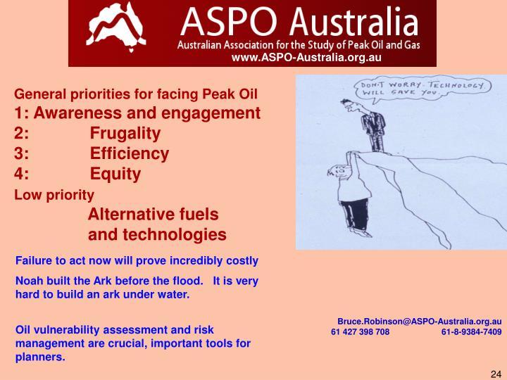 www.ASPO-Australia.org.au