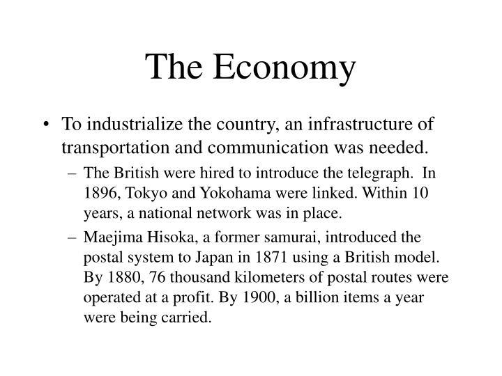 The Economy