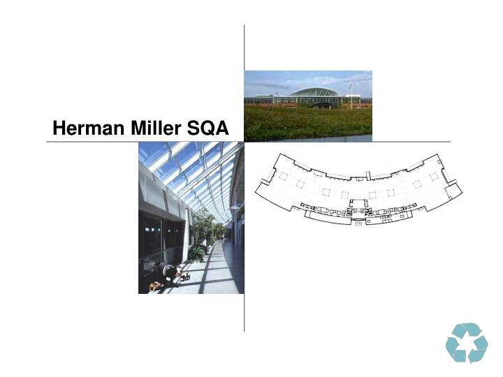 Herman Miller SQA