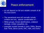 peace enforcement2