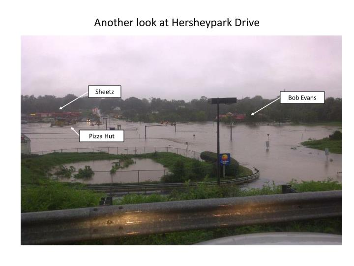 Another look at Hersheypark Drive