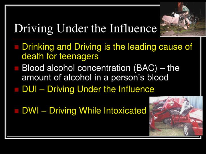 drunk driving cause and effect When drinking speech can get slurred and ones judgment is impaired a person may think that their a good enough judge to tell when they have had too much to drink but that would be the alcohol impairing their judgment by far the worst side effect of driving under the influence is death.