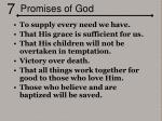 promises of god5