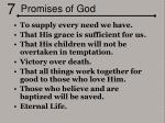 promises of god6