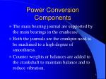 power conversion components1