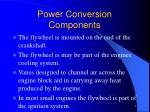 power conversion components2